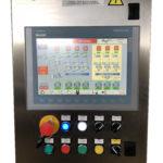 Quadro elettrico INOX per settore alimentare