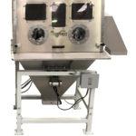 Tagliasacco manuale ATEX con vibratore