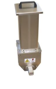 Dosatore bivite mini EC15B