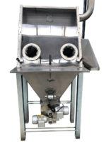 Tagliasacco manuale con dosatore volumetrico (2)