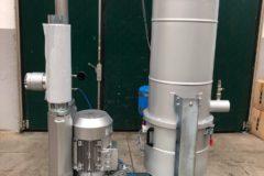 Turbina a canale laterale con filtro (2)